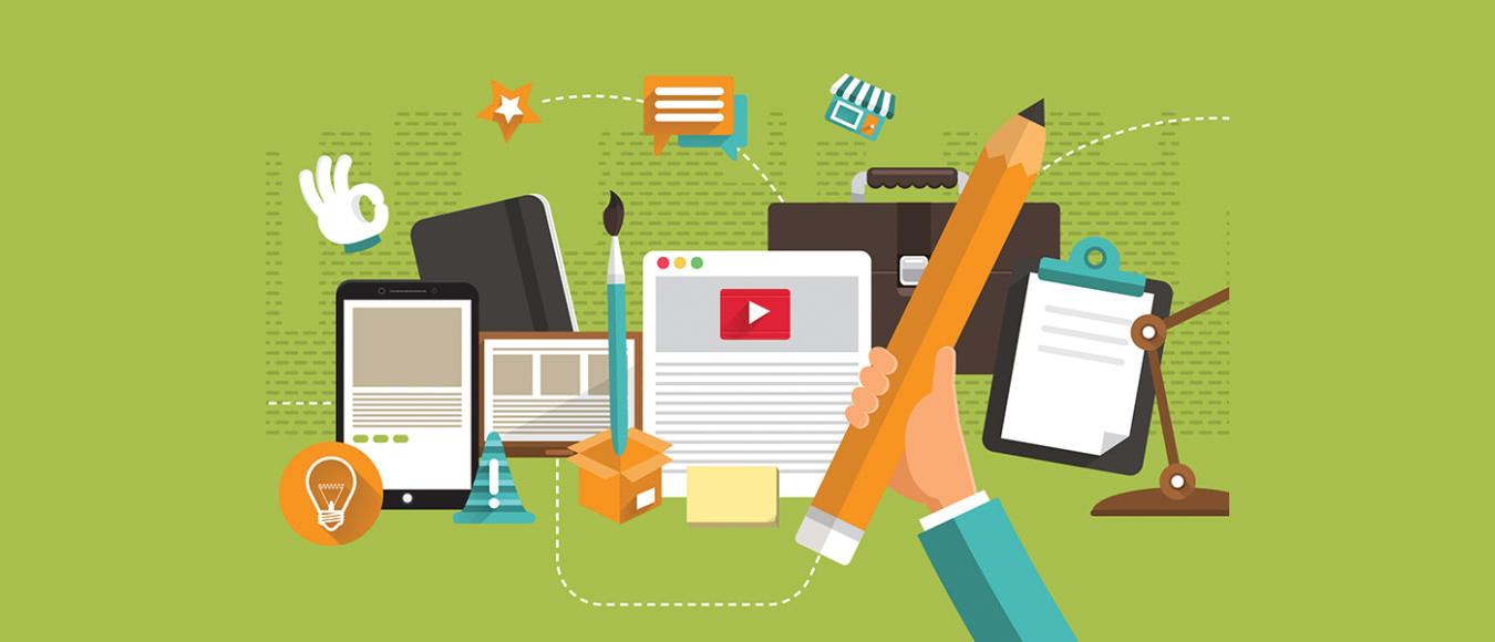 ¿Qué debe ofrecer una agencia para administrar tu contenido?
