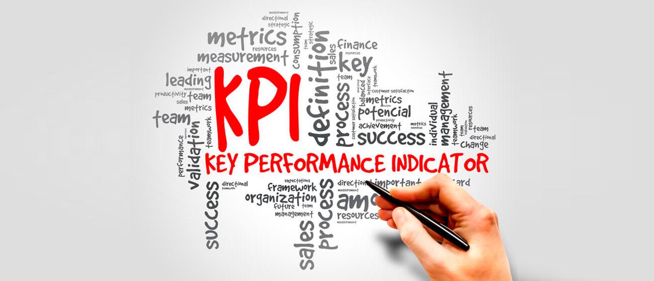 ¿Qué KPI's debe ofrecerme una agencia al desarrollar mi proyecto?